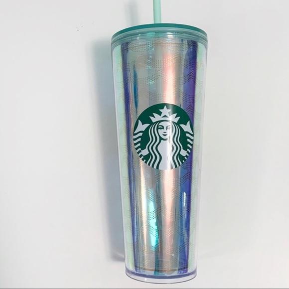Starbucks Tumbler 24 oz (Venti Size)